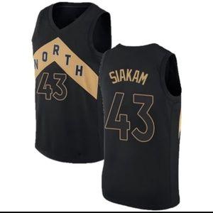 Champion Toronto Raptors Pascal Siakam #43